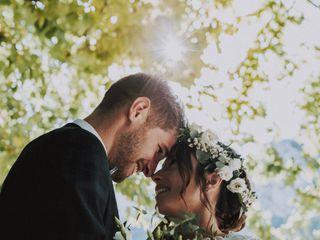 Le mariage de Laura et Stéphane 1
