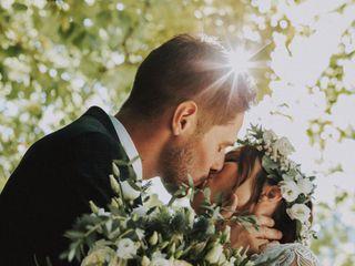 Le mariage de Laura et Stéphane 2