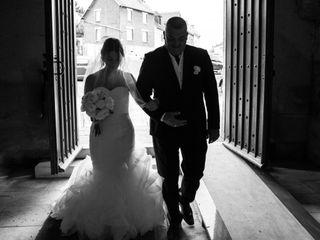 Le mariage de Wendy et Benjamin 3