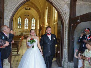 Le mariage de Kathleen et Jonathan 3