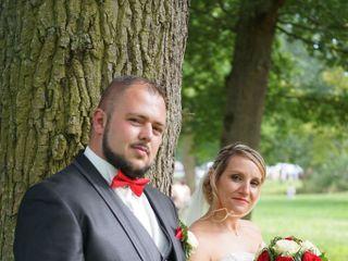 Le mariage de Kathleen et Jonathan