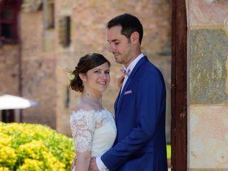 Le mariage de Anne-Sophie et Julien 1