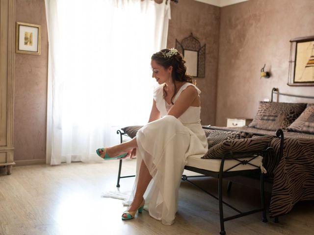 Le mariage de Xavier et Marion à La Fare-les-Oliviers, Bouches-du-Rhône 15