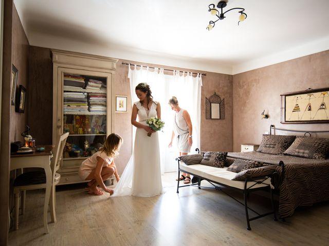 Le mariage de Xavier et Marion à La Fare-les-Oliviers, Bouches-du-Rhône 18