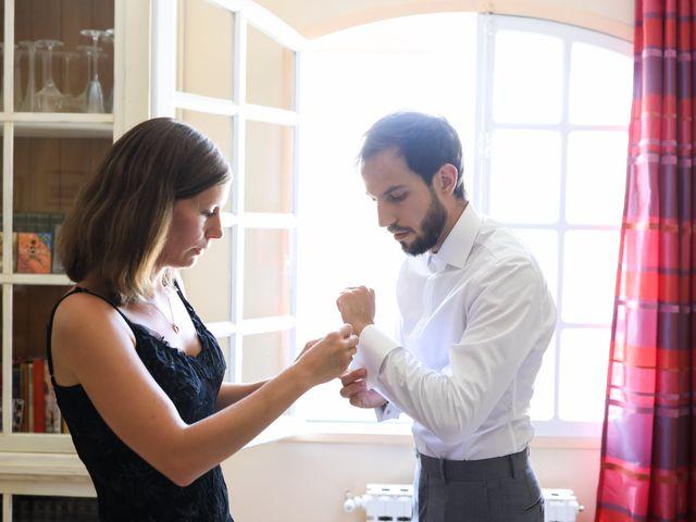 Le mariage de Xavier et Marion à La Fare-les-Oliviers, Bouches-du-Rhône 20