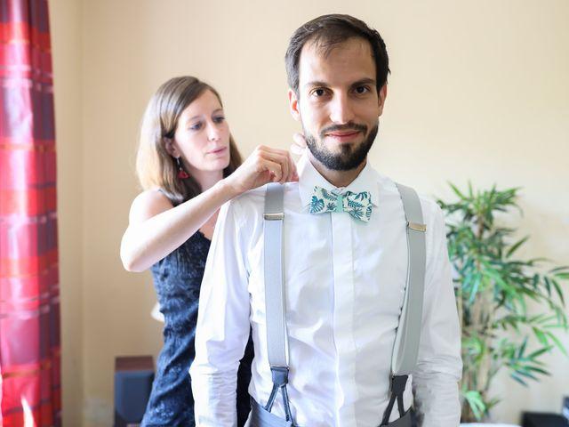 Le mariage de Xavier et Marion à La Fare-les-Oliviers, Bouches-du-Rhône 21