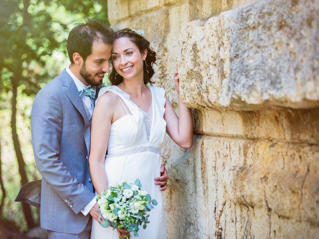 Le mariage de Xavier et Marion à La Fare-les-Oliviers, Bouches-du-Rhône 31