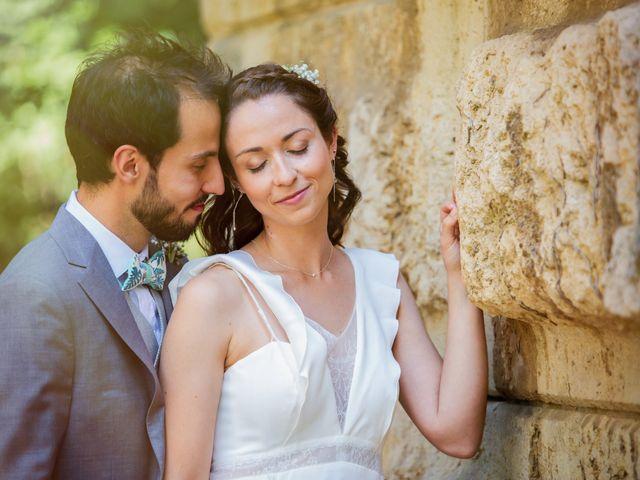Le mariage de Xavier et Marion à La Fare-les-Oliviers, Bouches-du-Rhône 32