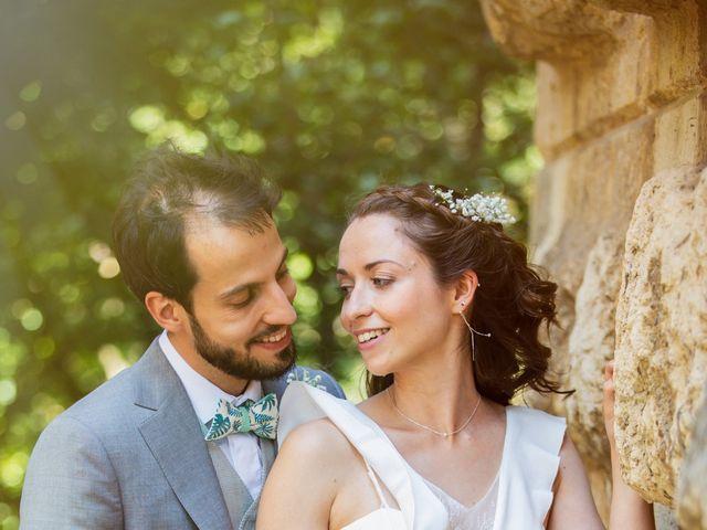 Le mariage de Xavier et Marion à La Fare-les-Oliviers, Bouches-du-Rhône 33