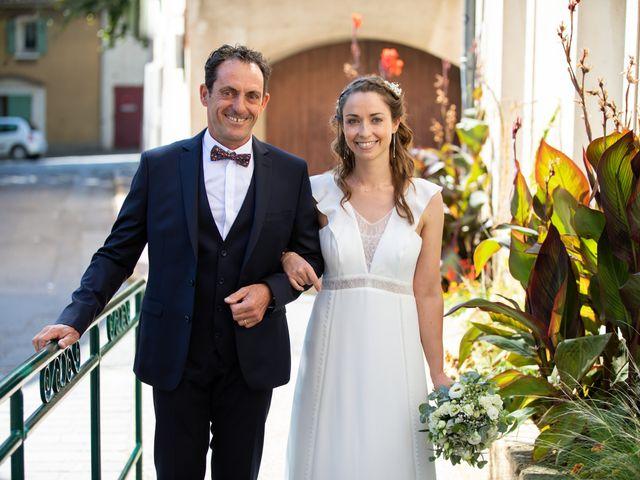 Le mariage de Xavier et Marion à La Fare-les-Oliviers, Bouches-du-Rhône 37