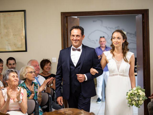 Le mariage de Xavier et Marion à La Fare-les-Oliviers, Bouches-du-Rhône 38