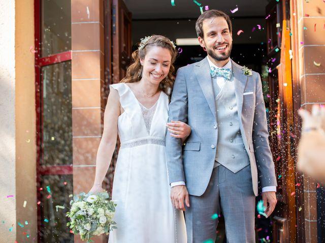 Le mariage de Xavier et Marion à La Fare-les-Oliviers, Bouches-du-Rhône 40