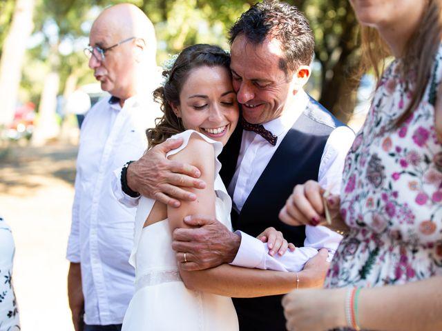 Le mariage de Xavier et Marion à La Fare-les-Oliviers, Bouches-du-Rhône 44