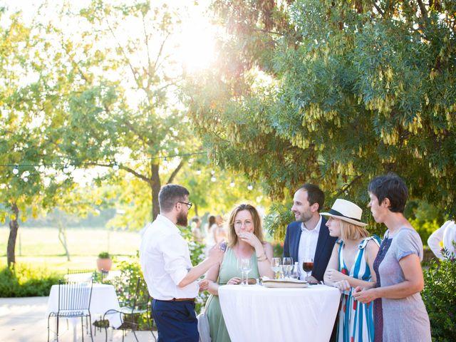 Le mariage de Xavier et Marion à La Fare-les-Oliviers, Bouches-du-Rhône 52