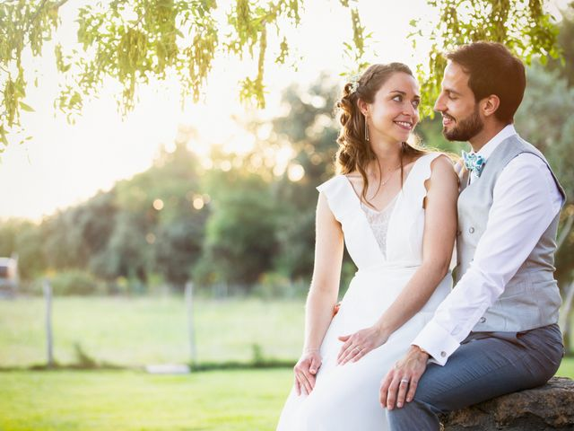 Le mariage de Xavier et Marion à La Fare-les-Oliviers, Bouches-du-Rhône 57