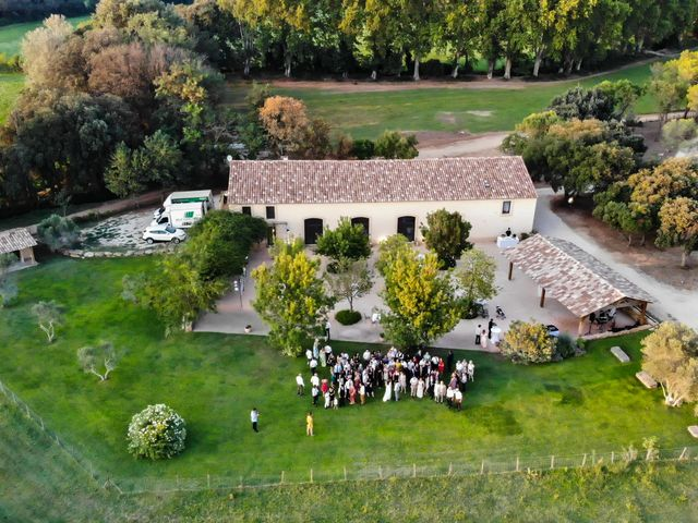 Le mariage de Xavier et Marion à La Fare-les-Oliviers, Bouches-du-Rhône 60