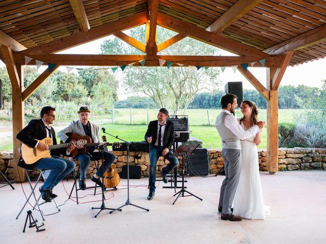 Le mariage de Xavier et Marion à La Fare-les-Oliviers, Bouches-du-Rhône 65