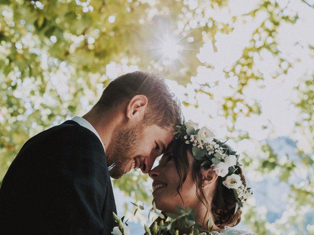 Le mariage de Stéphane et Laura à Orgon, Bouches-du-Rhône 3