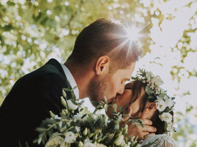 Le mariage de Stéphane et Laura à Orgon, Bouches-du-Rhône 4