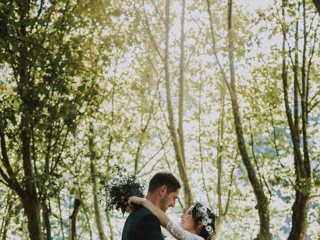 Le mariage de Stéphane et Laura à Orgon, Bouches-du-Rhône 5