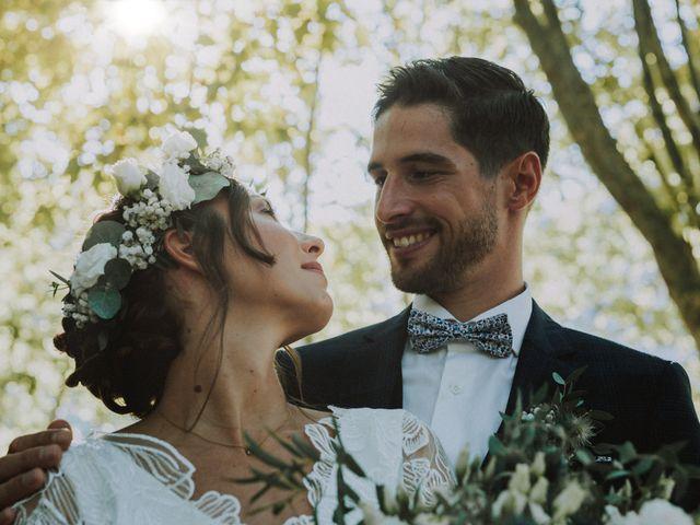 Le mariage de Stéphane et Laura à Orgon, Bouches-du-Rhône 1