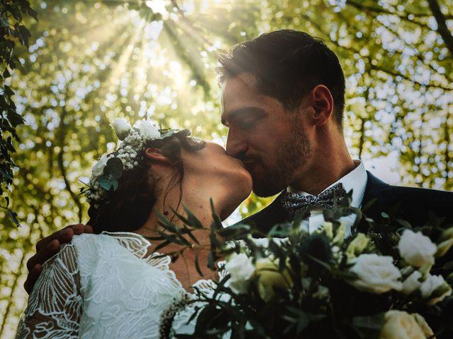 Le mariage de Stéphane et Laura à Orgon, Bouches-du-Rhône 2