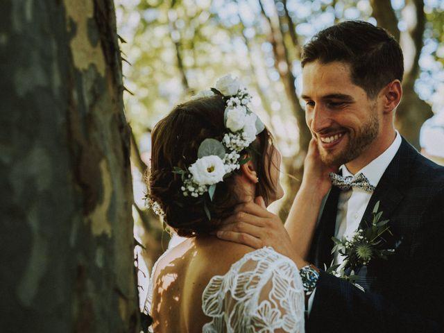 Le mariage de Stéphane et Laura à Orgon, Bouches-du-Rhône 7