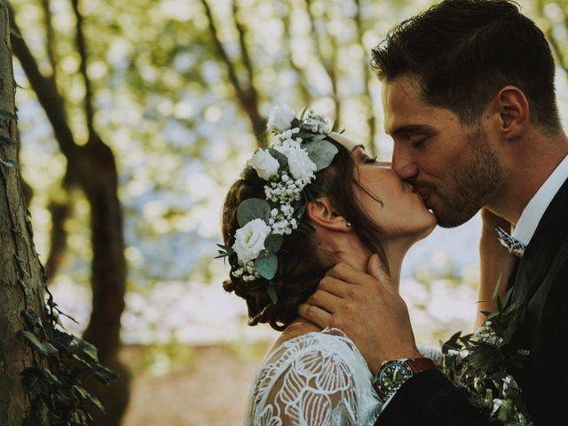 Le mariage de Stéphane et Laura à Orgon, Bouches-du-Rhône 8