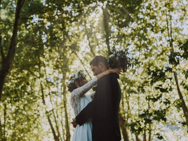 Le mariage de Stéphane et Laura à Orgon, Bouches-du-Rhône 9