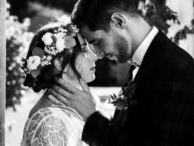 Le mariage de Stéphane et Laura à Orgon, Bouches-du-Rhône 10