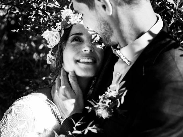 Le mariage de Stéphane et Laura à Orgon, Bouches-du-Rhône 14