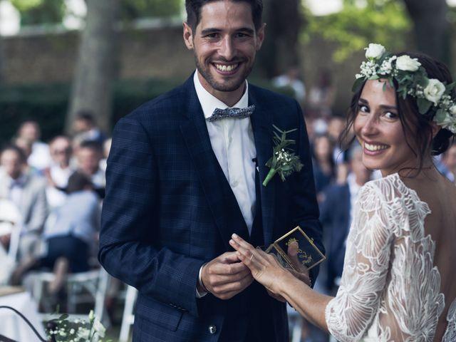 Le mariage de Stéphane et Laura à Orgon, Bouches-du-Rhône 17