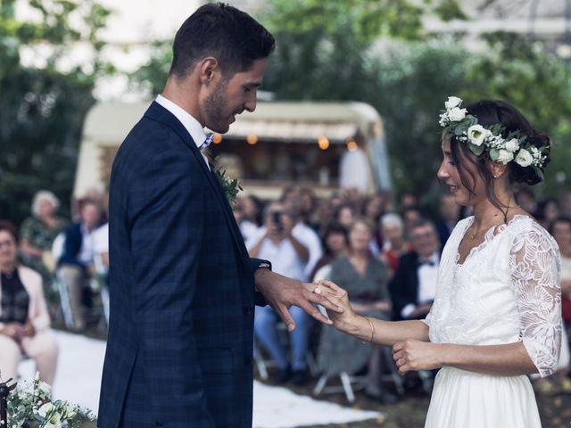 Le mariage de Stéphane et Laura à Orgon, Bouches-du-Rhône 18