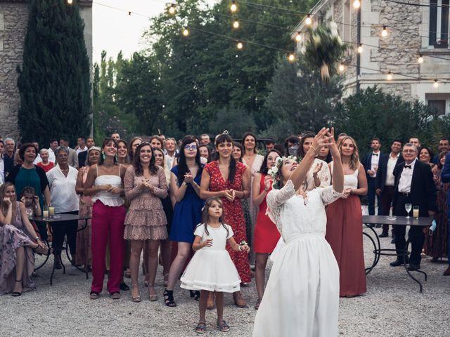 Le mariage de Stéphane et Laura à Orgon, Bouches-du-Rhône 21