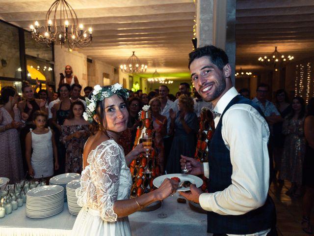 Le mariage de Stéphane et Laura à Orgon, Bouches-du-Rhône 24