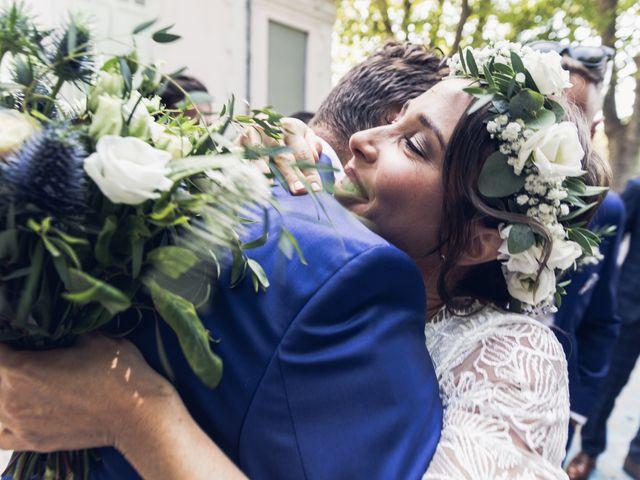 Le mariage de Stéphane et Laura à Orgon, Bouches-du-Rhône 25