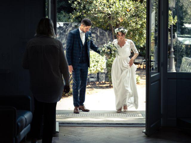 Le mariage de Stéphane et Laura à Orgon, Bouches-du-Rhône 26