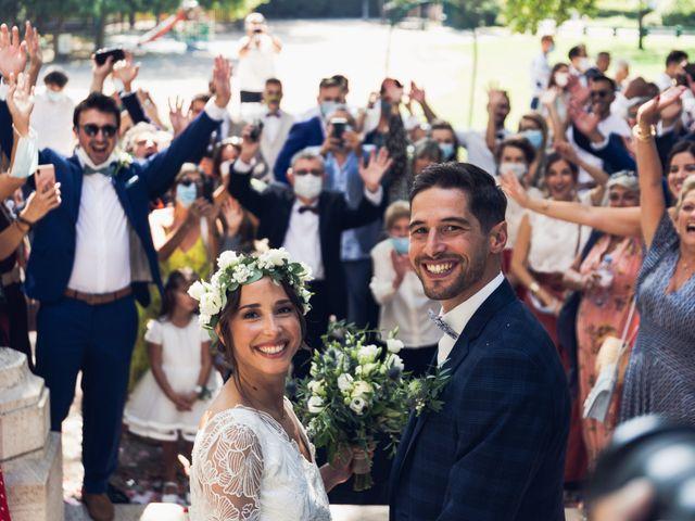 Le mariage de Stéphane et Laura à Orgon, Bouches-du-Rhône 27