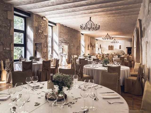 Le mariage de Stéphane et Laura à Orgon, Bouches-du-Rhône 29