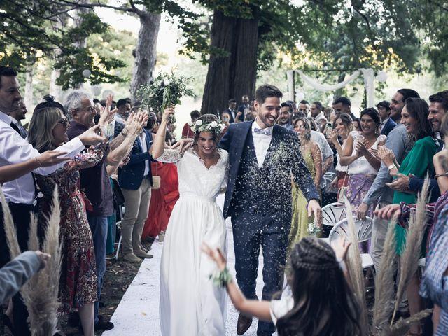 Le mariage de Stéphane et Laura à Orgon, Bouches-du-Rhône 35