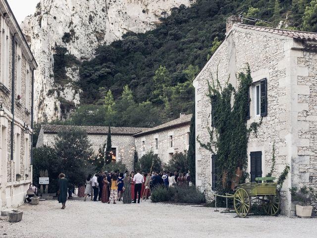 Le mariage de Stéphane et Laura à Orgon, Bouches-du-Rhône 37