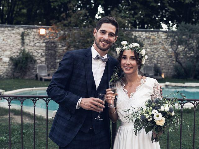 Le mariage de Stéphane et Laura à Orgon, Bouches-du-Rhône 38