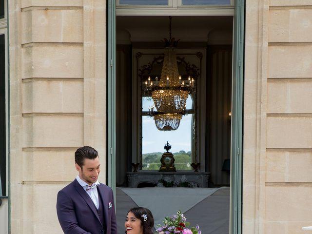 Le mariage de Louis et Sarah à Villeneuvette, Hérault 35