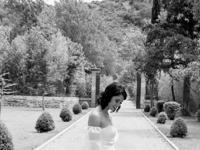 Le mariage de Louis et Sarah à Villeneuvette, Hérault 82