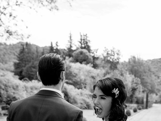 Le mariage de Louis et Sarah à Villeneuvette, Hérault 90