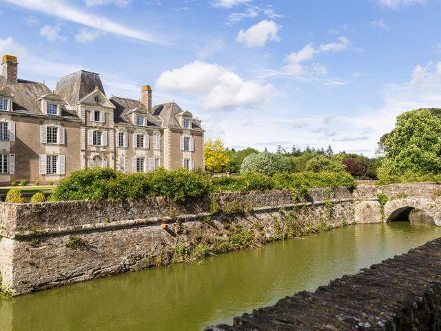 Le mariage de Audric et Zarihiri à Nantes, Loire Atlantique 2