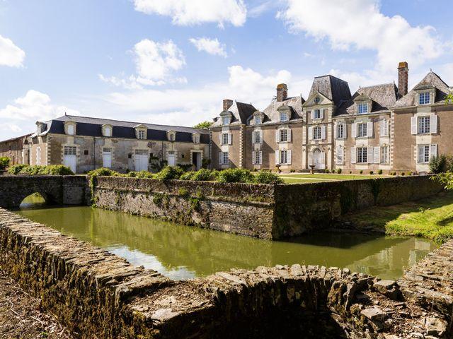 Le mariage de Audric et Zarihiri à Nantes, Loire Atlantique 3