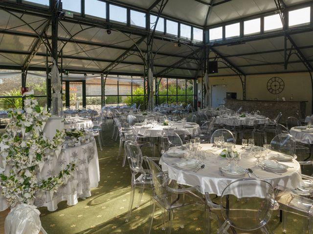 Le mariage de Audric et Zarihiri à Nantes, Loire Atlantique 7