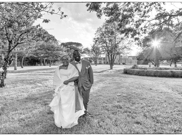 Le mariage de Audric et Zarihiri à Nantes, Loire Atlantique 11