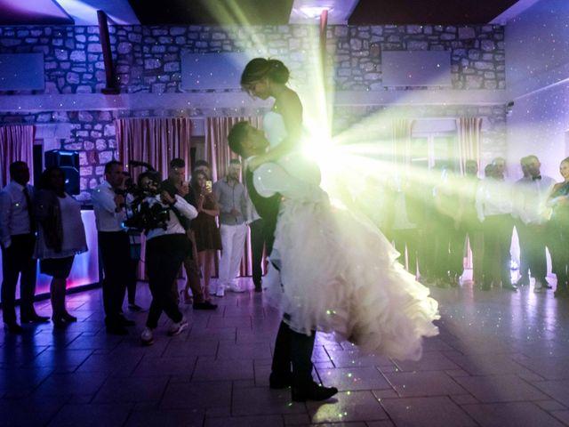Le mariage de Benjamin et Wendy à Laon, Aisne 7